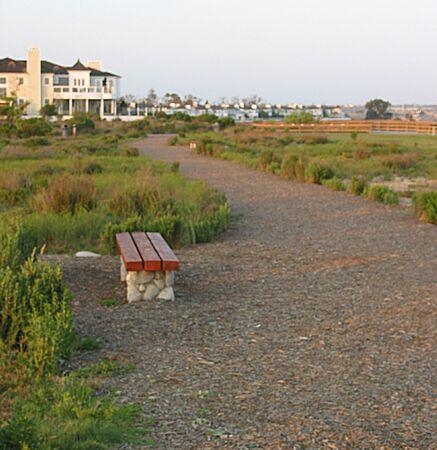 Newport Beach Castaways Park