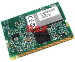 Broadcom 4318 Wireless MiniPCI adapter