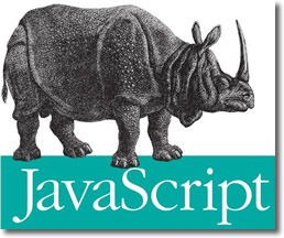 JavaScript: The Definite Guide, 6th edition, released May 2011