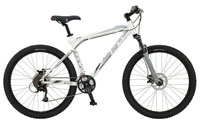 Rad's new mountain bike » GT Avalanche 2.0