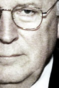 Cheney's Law   Frontline Kicks off its new season