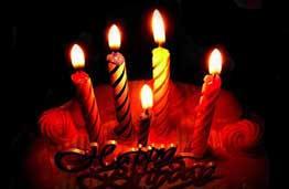 Happy Birthday, Radified