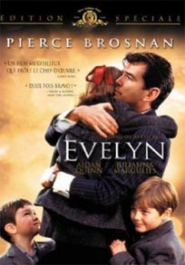 Evelyn, starring Pierce Brosnan as Desmond Dolye
