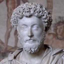 Marcus Aurelius | Roman Emperor 161-180 A.D.