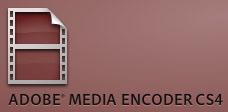 Adobe Media Encoder CS4