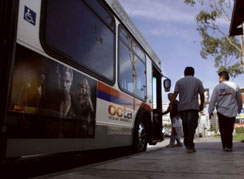 The Bus | Orange County Transportation